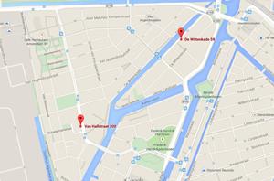 Locaties Fysiotherapie Westerpark