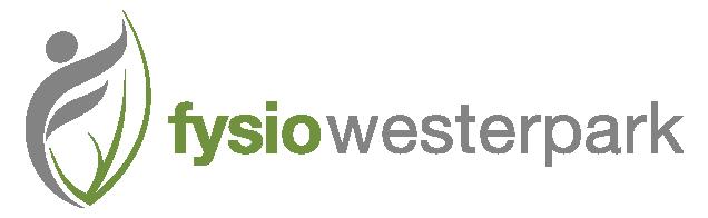 Fysiotherapie Westerpark Logo